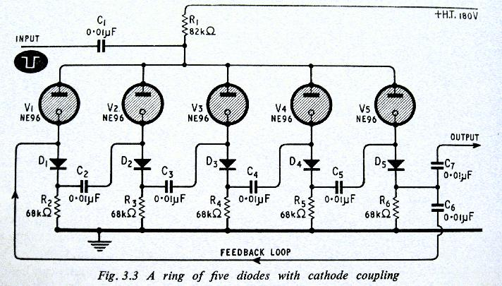 nixie clock schematic nixie get free image about wiring diagram