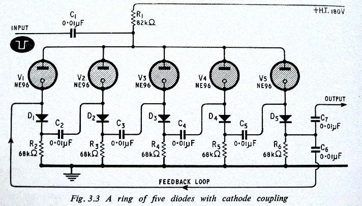 Tube Clock Schematic as well Auto Wiring Schematics likewise  on ella push pull el34kt88 lifier schematic